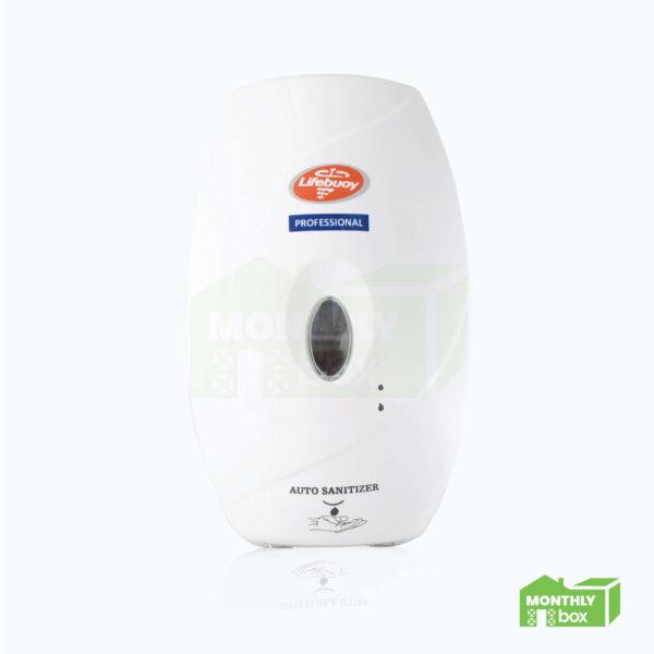 Lifebuoy Automatic Sanitizer Dispenser