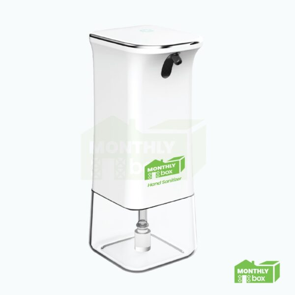 Monthly Box Automatic Dispenser (Handwash)