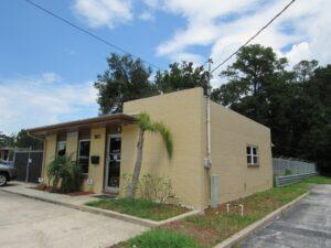 1025 Park Ave, Orange Park, FL Side