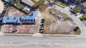 71 College Dr, Orange Park, FL Ariel