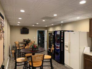 540 Owen Ave 2nd Break Room