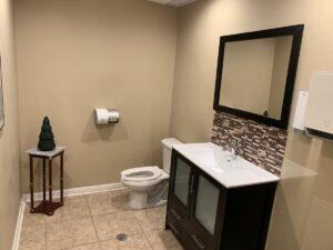 540 Owen Ave Bathroom