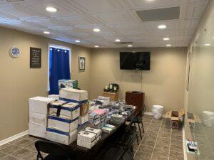 540 Owen Ave Meeting Room
