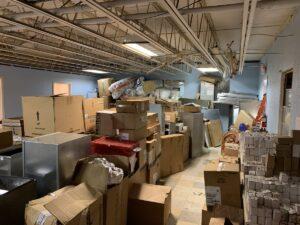 540 Owen Ave Storage