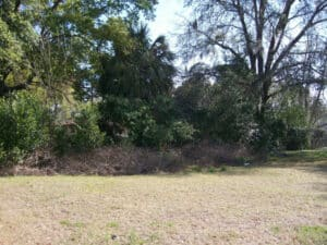 4001 Confederate Point Rd Land
