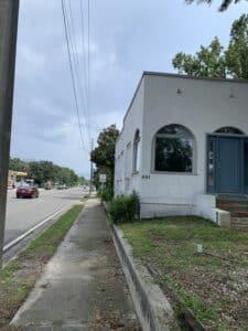 401 Bay Street