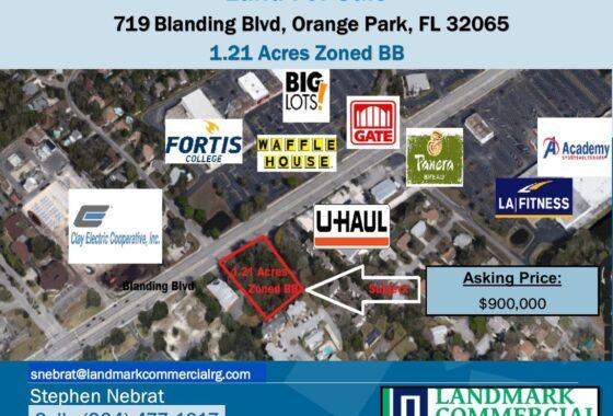719 Blanding Blvd