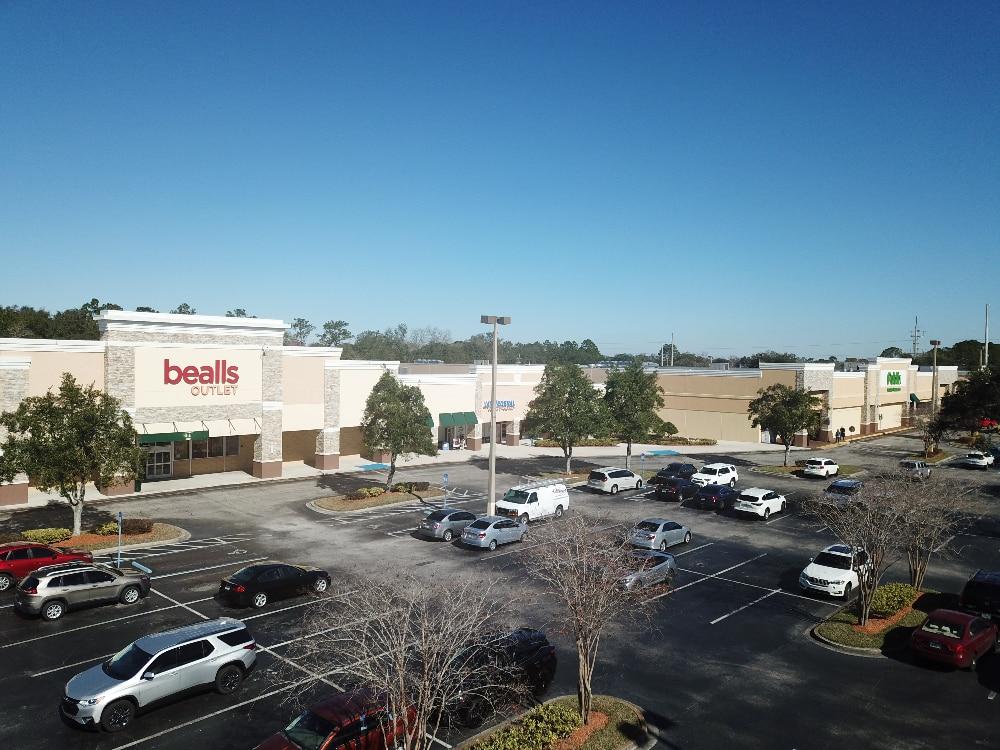 950 Blanding Retail