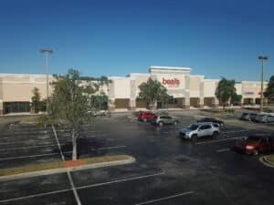 The Village Shopping Center 1
