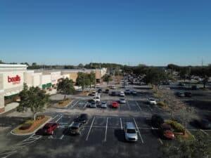 The Village Shopping Center 10