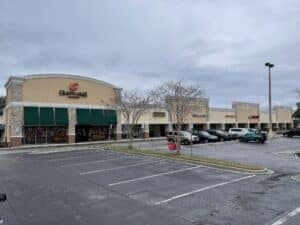 The Village Shopping Center 13