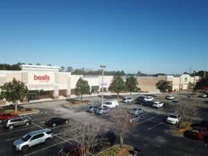 The Village Shopping Center 2