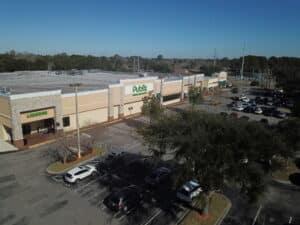 The Village Shopping Center 3