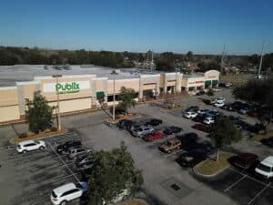 The Village Shopping Center 4