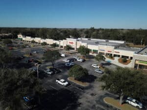 The Village Shopping Center 5