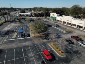 The Village Shopping Center 6