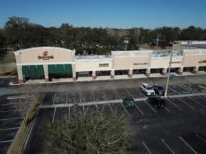 The Village Shopping Center 8