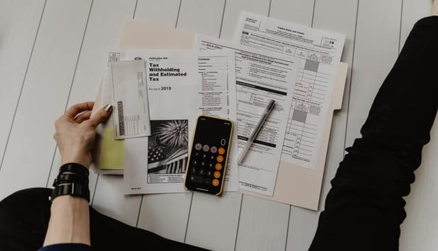 Commercial real estate tax saving tips