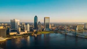 Jacksonville commercial real estate