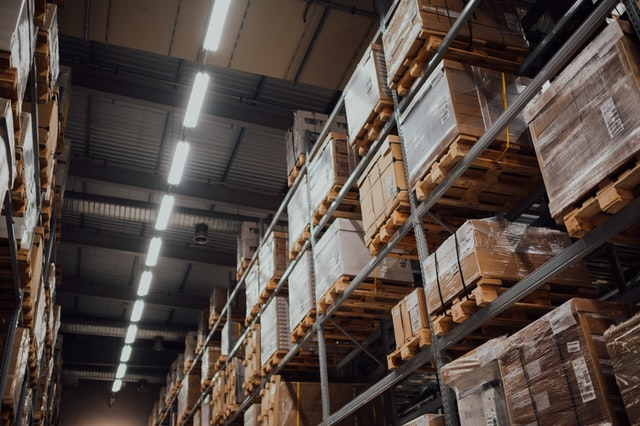 Warehouse Demand Commercial Real Estate