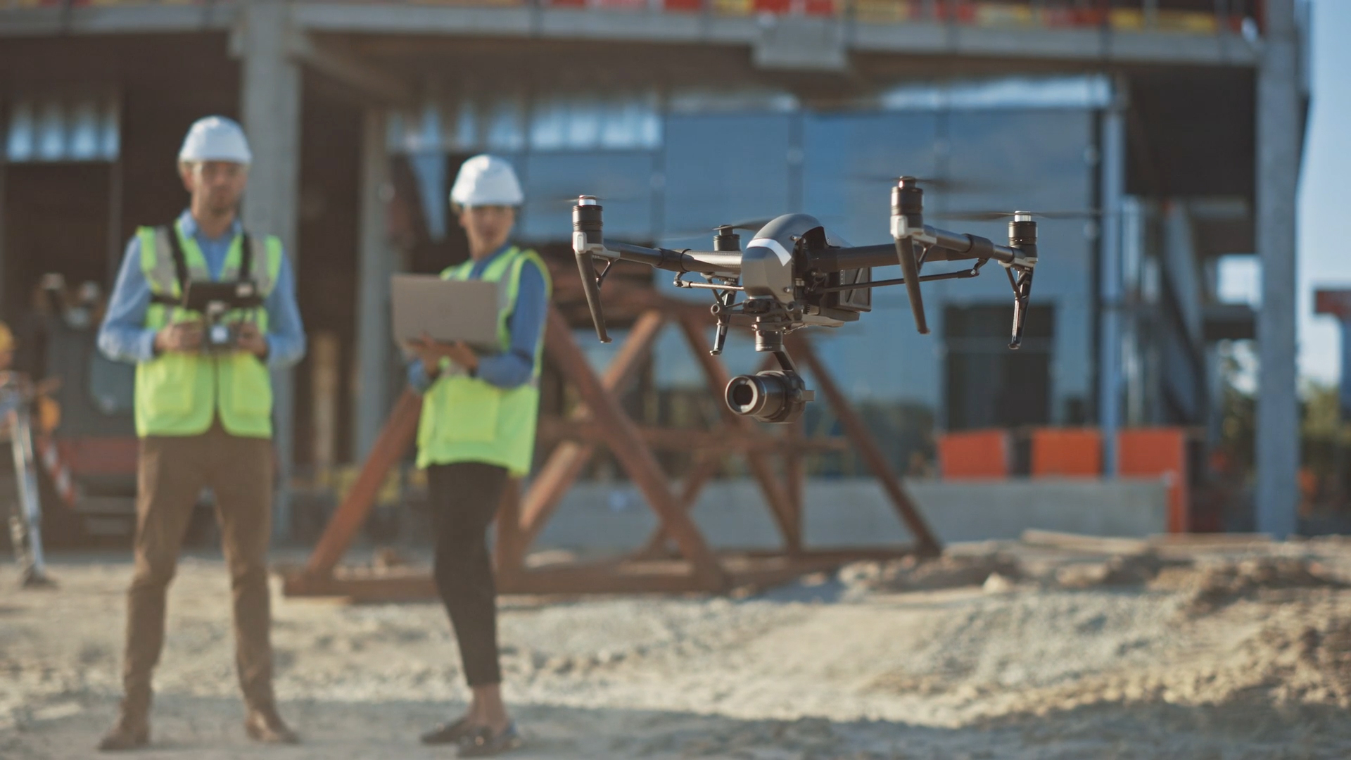 Aerial Drone Videography and Photography