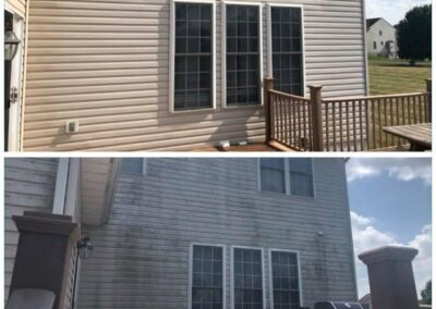 Expert House Washing Services in Martinsburg