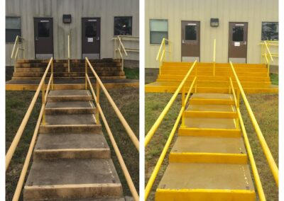 Commercial Pressure Washing Services in Martinsburg