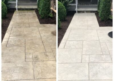Residential Concrete Cleaning Services in Martinsburg