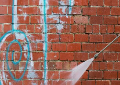 Expert Grafitti Removal Services in Martinsburg