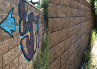 Professional Graffiti Removal services in Martinsburg