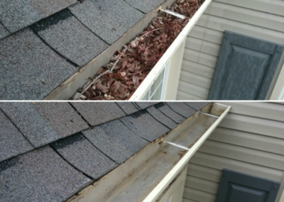 Expert Gutter Cleaning Services in Martinsburg