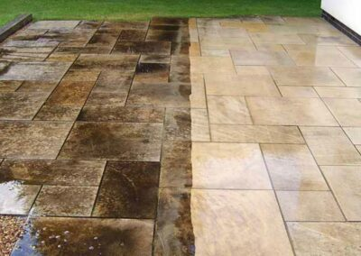 Professional Pressure Washing Services in Martinsburg