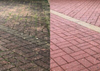 Expert Power Washing Services in Martinsburg