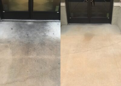 Professional Commercial Pressure Washing Services in Martinsburg