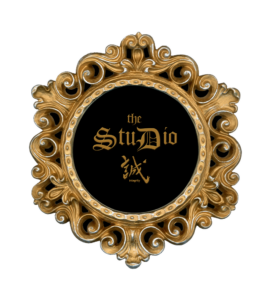 The Studio Hair Design logo