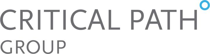 Logo of Critical Path Group
