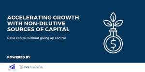 Accelerating Growth Blog Header