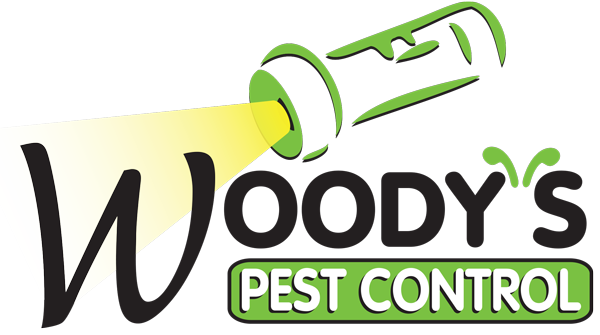 Woody's Pest Control