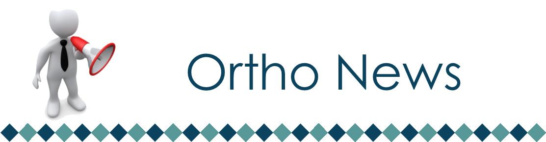 OrthoNewsUpdate