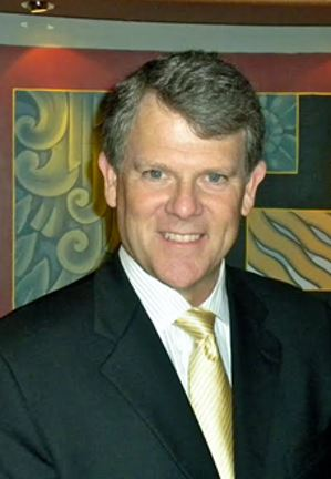First Vice President: Michael G. Klassen, M.D.