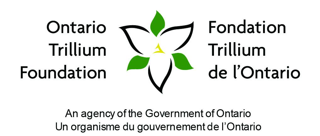 ontario trillium benefit foundation logo