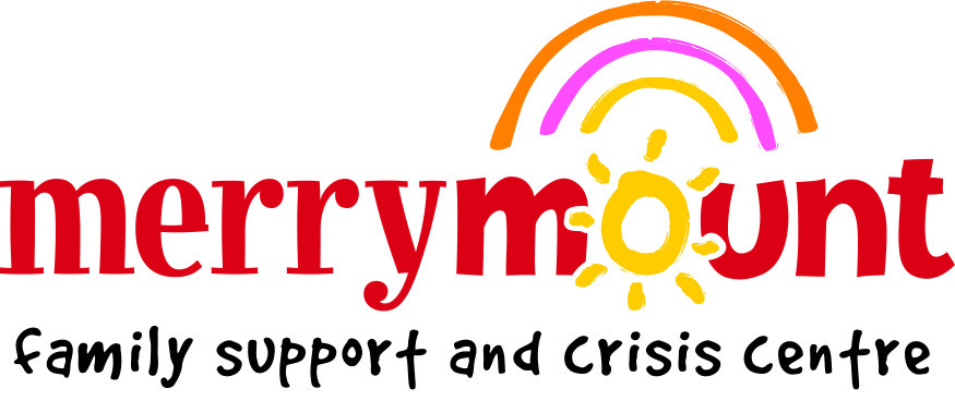 merrymount family support and crisis centre logo