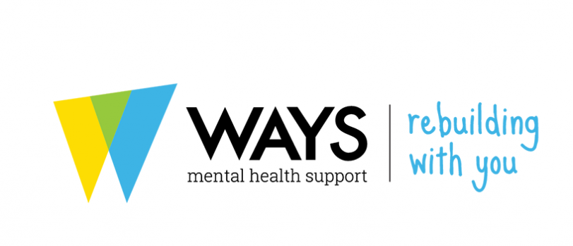 ways mental health support logo
