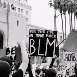 Black Lives Matter: How to be an Ally