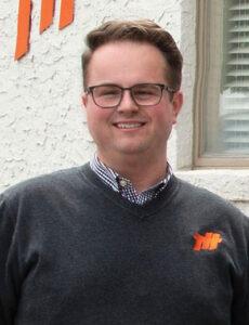 Joshua Martin