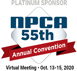 NPCA Annual Convention Sponsor