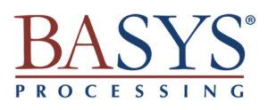 BASYS Processing Logo