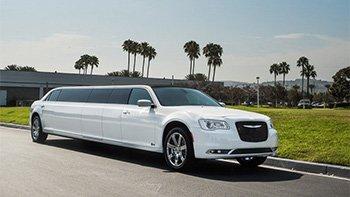 sedan limousine rentals