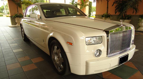 best limo rental in west palm beach