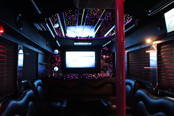 party bus miami